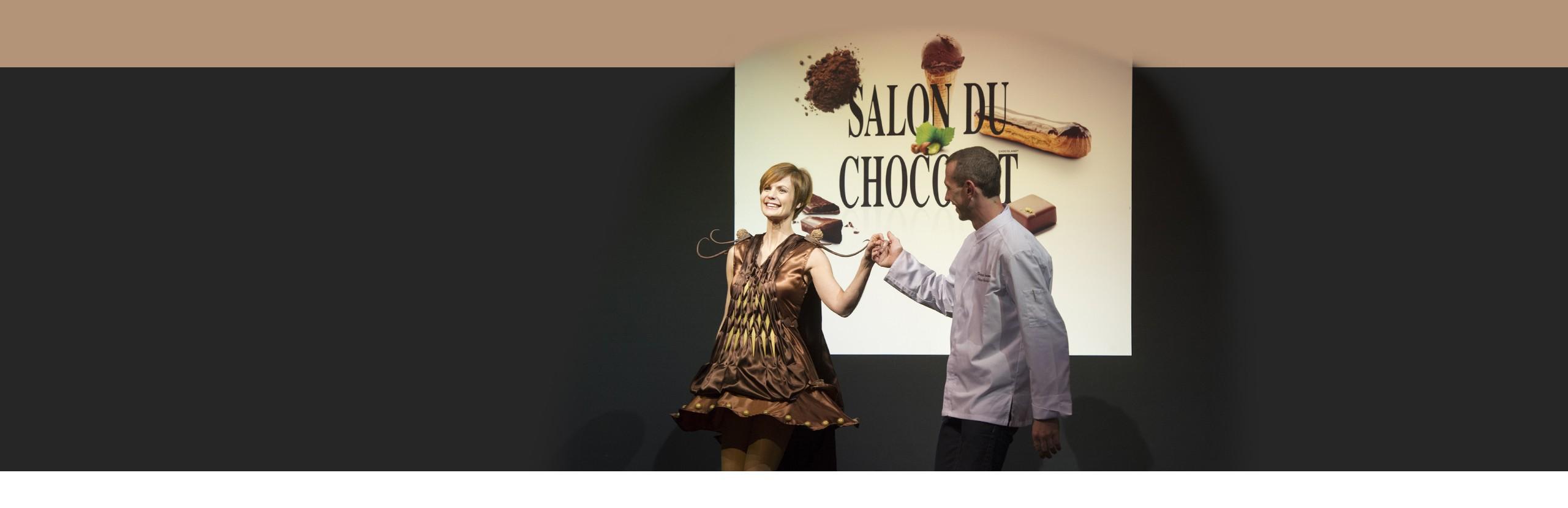 Chocolate Show 2014