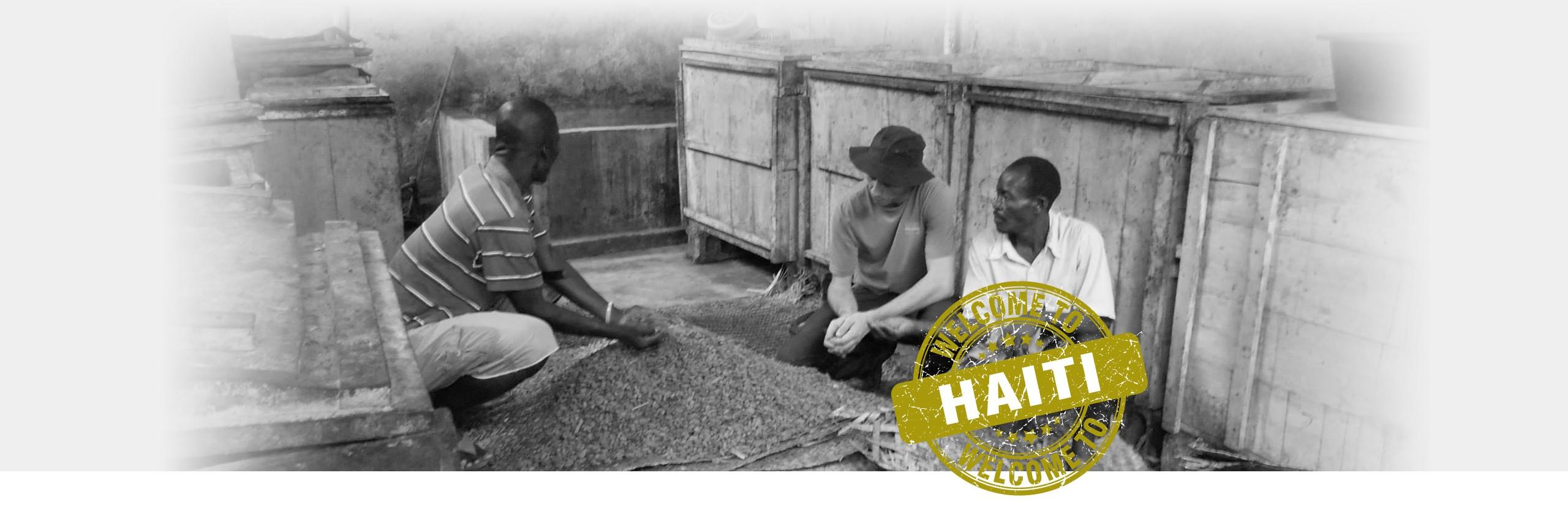 RoadTrip au coeur des plantations haïtiennes
