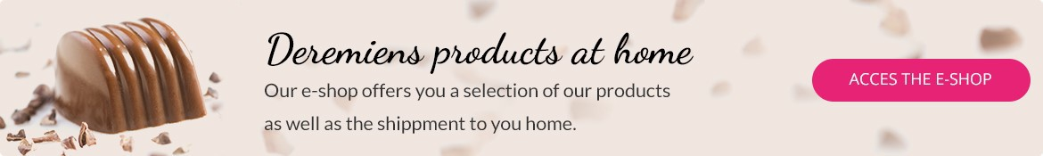 Deremiens products at home