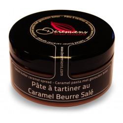Pâte à tartiner Caramel Beurre Salé 250g