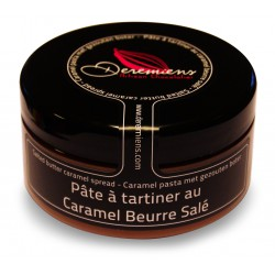 Salted Butter Caramel Spread 200g