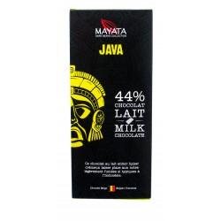Java 44%