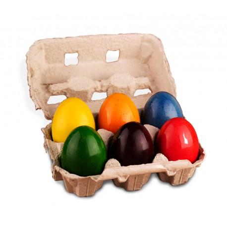 Box 6 eggs