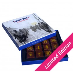 Nuts Box - Bastogne 75th  Commemoration Box