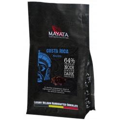 Drops de Chocolat Noir - Costa Rica 64%