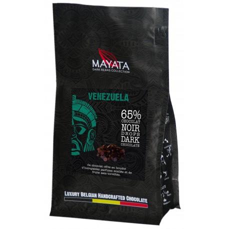 Drops Dark Chocolate - Venezuela 65%