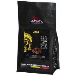Drops de Chocolat au lait - Java 44%