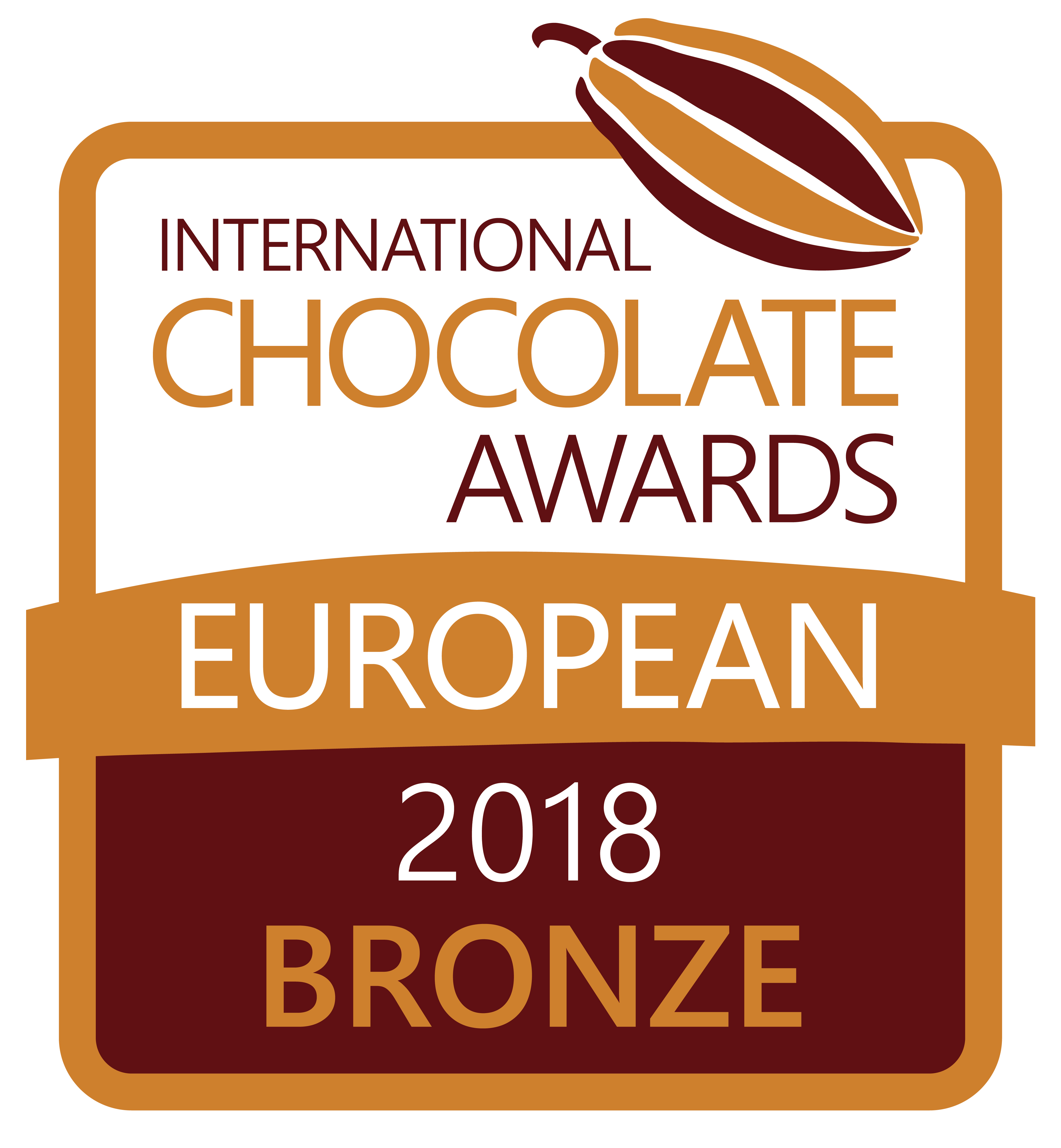 International Chocolate Award 2018